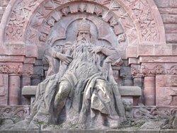 Kyffhauser Denkmal