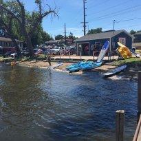 Boat Okoboji Rentals