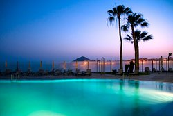 Kn Hotel Arenas Del Mar Beach & Spa