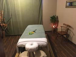 Natural Elements Massage & Spa