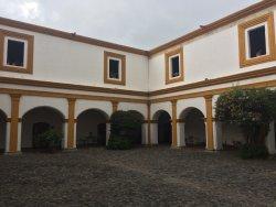 Centro Cultural de España en Guatemala
