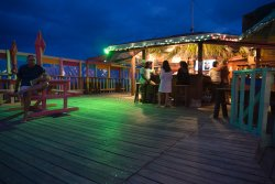 Nippers Beach Bar & Grill