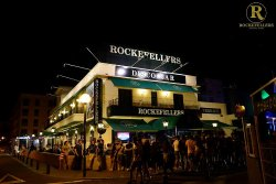Rockefellers Disco Bar