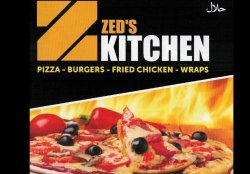 Zed's Kitchen & Pizzeria