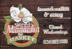 Sweet Magnolia Farmer's Market