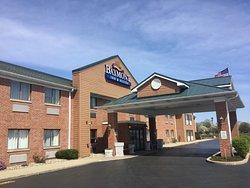 Baymont Inn & Suites Mishawaka South Bend Area