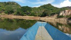 Betania Reservoir