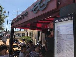 Amarre Restaurant Tapas
