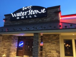 Waterstone Grill