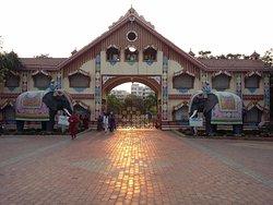 Shilparamam - Jathara
