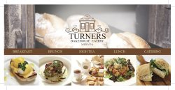 Turners Bakehouse Eatery