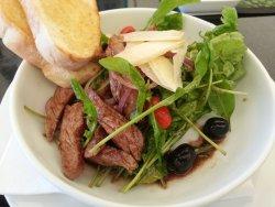 Ao Chalong Yacht Club Restaurant