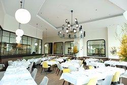 Chez Charles Restaurant