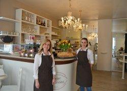 Caffetteria Pane e Tulipani