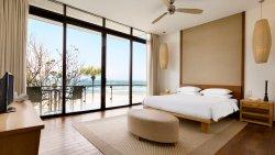 Ocean Front Villa