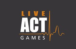 LiveActGames Escape-Rooms