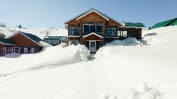 Warm your soul in the chill of Gulmarg
