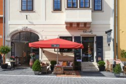 Pierrot Budapest