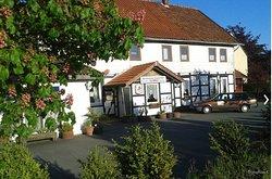 Restaurant Gaststätte Almke