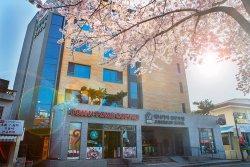 Benikea Jungmun Hotel