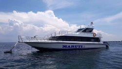 Maruti Group Fast Boats
