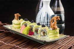 Matsuya Sushi Bar