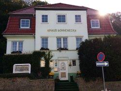 Hotel Garni Haus Sonneneck