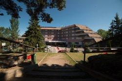 Sercotel Alp Hotel Masella