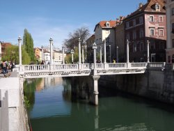 Shoemaker's Bridge (Cevljarski Most)