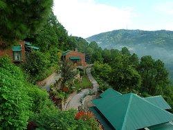 Baikunth Resort Kasauli