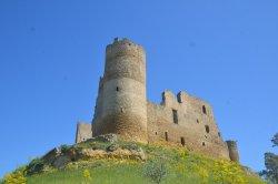 Castello di Mazzarino - U Cannuni
