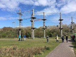 Nordseekletterpark