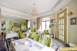 Девайс Ресторан-Караоке