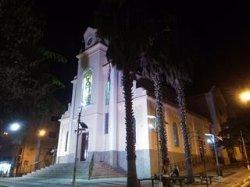 Igreja Nossa Senhora da Medalha Milagrosa