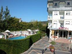 Hotel Pineiro