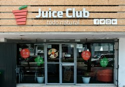 JuiceClub Urdesa