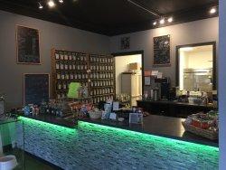 Purrfect Tea & Tea Lounge