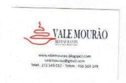 Restaurante Vale Mourão