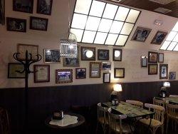 Cafe Clasico