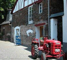 Historic Distillery Ediger