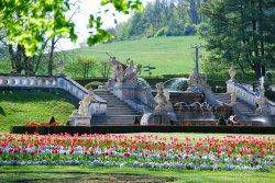 ザーメツカー庭園