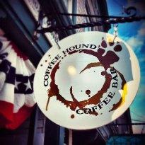 Coffee Hound Coffee Bar