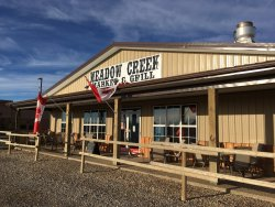 Meadow Creek Sausage & Meat Ltd.