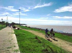Parque de los Ninos de la Ciudad de Buenos Aires Costanera
