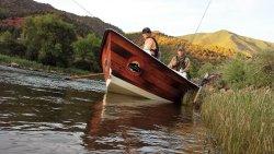 Harcourt Fly Fishing 3G