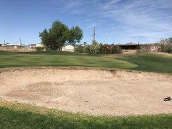 Desert Lakes Golf Course