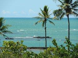Moreira Beach