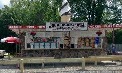 Joe's Dairy Bar