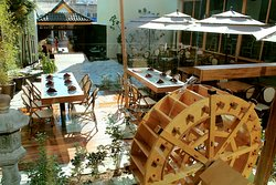 Restaurant Daikoku