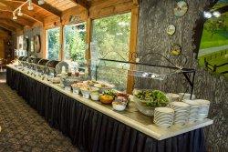 Forrest Hills Mountain Resort & Conference Center Restaurant